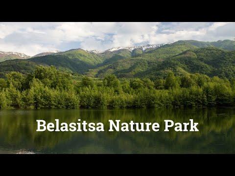 Belasitsa Nature Park