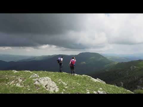 The heart of the Balkan – Where the views take your breath away | Central Balkan National Park