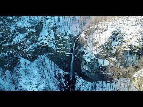 Водопад Боров камък - Згориград