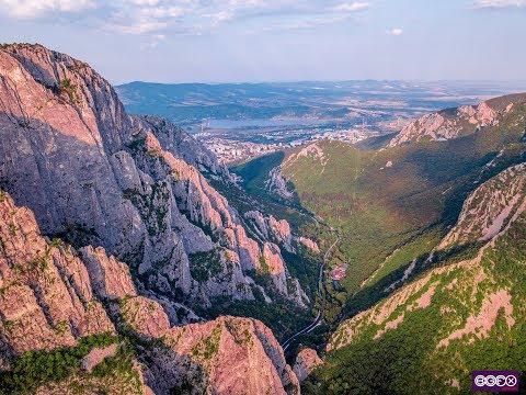 Vratsata // View From Above // Вратцата // Дрон