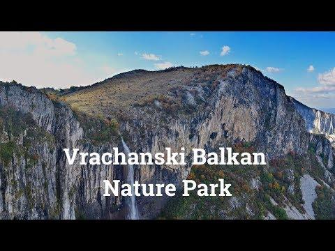 Vachranski Balkan Nature Park