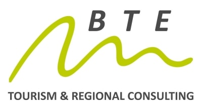 Logo BTE – Tourismus- und Regionalberatung Partnerschaftsgesellschaft mbB