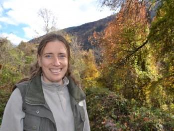 Silvia Arangelova - Vitosha Nature Park Tour Guide - Photo: Vitosha Nature Park