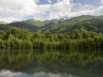 Landscape - Photo: Belasitsa Nature Park/Ilia Kochev Levkov