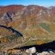 Raven's cliffs limestone rocks - Photo: Vrachanski Balkan Nature Park, Krasimir Lakovski